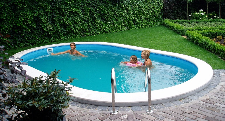 Piscine interrate - Piscine piccole interrate ...